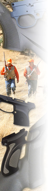 Nordon Inc. -  Manufacturer of Handguns and Long Guns for Sport